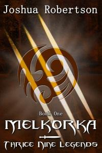 MelkorkaCover